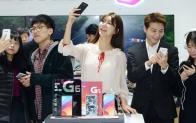 LG G6, 출시 이틀 만에 3만 대 개통