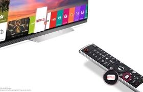 "LG 스마트 TV, ""편리하고 볼거리도 풍성"""