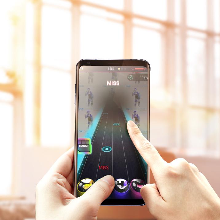 이불 밖은 위험한 '폰 게임족'에게 추천하는 'LG V30'