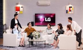 LG전자가 베트남 시청률 1위 국영방송
