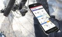 LG전자, 실속형 아웃도어폰 'LG X 벤처' 글로벌 출시