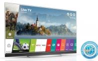 LG 웹OS 스마트 TV, 보안 기술력 인증
