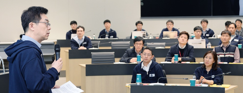 """LG전자 CTO 박일평 사장, """"소프트웨어는 개발 초기의 품질이 중요"""""""