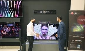 LG전자, 이집트 최대 쇼핑몰에 프리미엄 브랜드샵 오픈