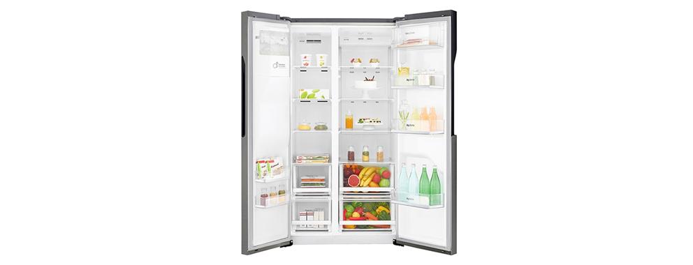 LG 양문형 냉장고가 인버터 리니어 컴프레서의 기술력을 앞세워 스페인, 이탈리아에 이어 영국, 포르투갈에서도 비영리 소비자 전문지로부터 연이어 호평을 받았습니다.