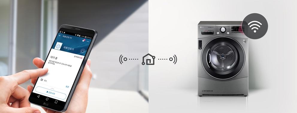 LG전자 인공지능 브랜드 '씽큐'가 궁금해요!