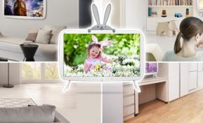 우리 가족을 위한 귀엽고 작은 사치, LG 루키 TV