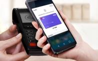 지갑 없이 'LG G6'를 쓰윽 대기만! LG 페이 사용법