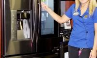 'LG 노크온 매직스페이스 냉장고'올해 50여 국가에 추가 출시