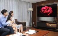 'LG 시그니처 올레드 TV W',고급 호텔ㆍ리조트서 '시선강탈'