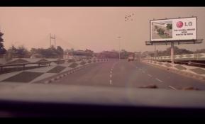 LG전자가 인도 진출 20주년을 기념해 제작한 동영상이 공개 4주만에 2,500만 뷰를 돌파하며 인도 네티즌들의 마음을 사로잡았다. 동영상 캡쳐 이미지.