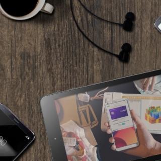 [LG G6 소셜 큐레이션] G6 패밀리를 한눈에 담아보다