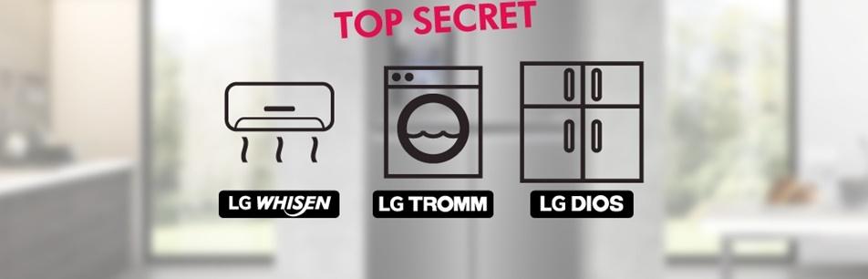 알아두면 쓸모있는 LG 가전 브랜드 스토리