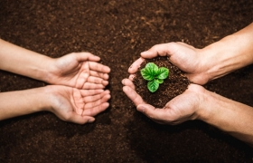 소중한 지구 지키는 LG전자 환경 어벤져스