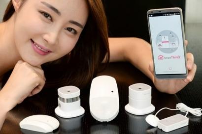 IoT 센서 대폭 늘려 스마트홈 생태계 키운다