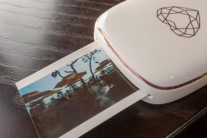 'LG G6+'와 '포켓포토'로 여름 추억 남기는 법