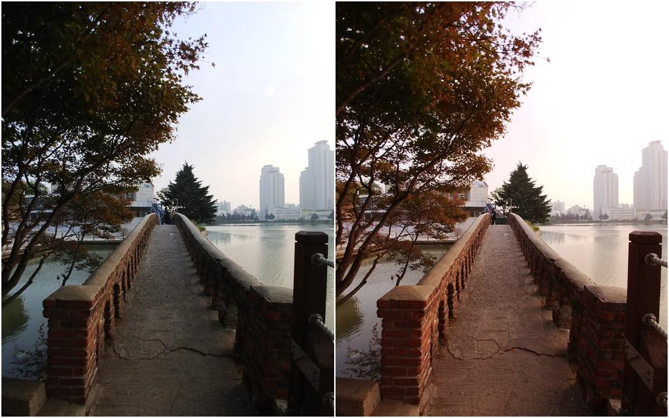 LG V30 카메라로 담은 풍경
