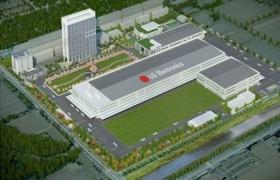 2022년까지 총 6천억 원 투입 경남 창원에 '친환경 스마트공장' 짓는다