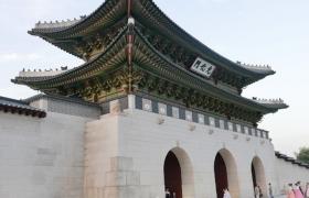 추석 연휴 경복궁 나들이 추천 – '우리 문화유산展'