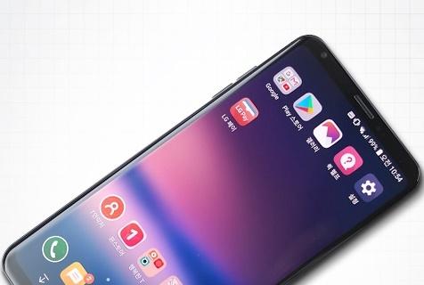 개봉박두! LG V30, 매력 포인트 4가지는?