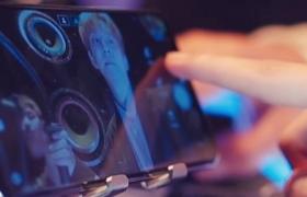 LG V30 X Block.B 영상 참여 이벤트
