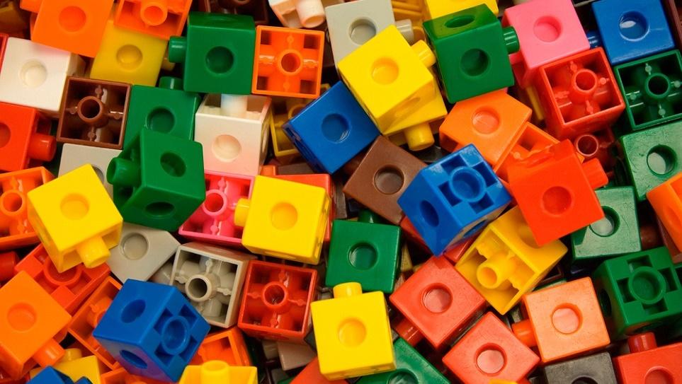 장난감 레고 블록에 비유하는 '모듈러 디자인(Modular Design)'
