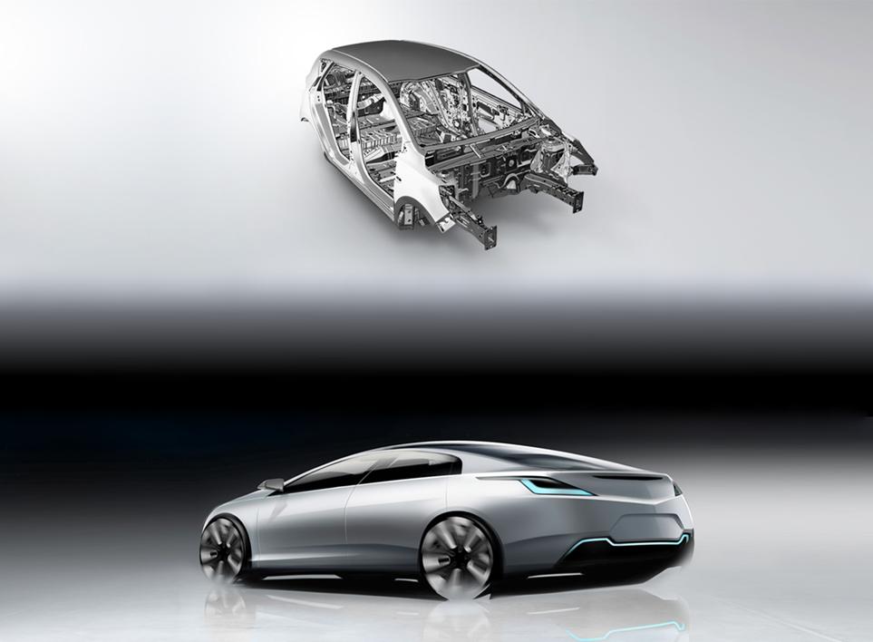 '모듈러 디자인'은 도요타의 'TNGA(Toyota New Global Architecture)', 폭스바겐의 'Modular Toolkit' 등 글로벌 자동차 회사들이 자동차 설계에 도입한 전략