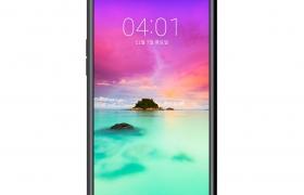 20만 원대 실속형 스마트폰 LG X401 출시