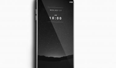 超프리미엄 스마트폰 'LG 시그니처 에디션' 선보인다