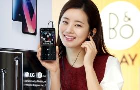 LG V30 名品 사운드 더 쉽고 풍성하게 즐긴다