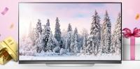 굿스타트 페스티벌 LG 올레드 TV 구매 인증 이벤트