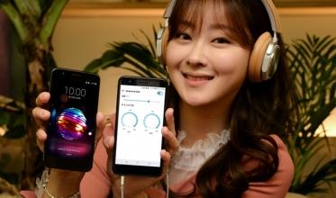 LG전자, 편의성과 내구성 모두 높인  'LG X4+' 국내 첫 선