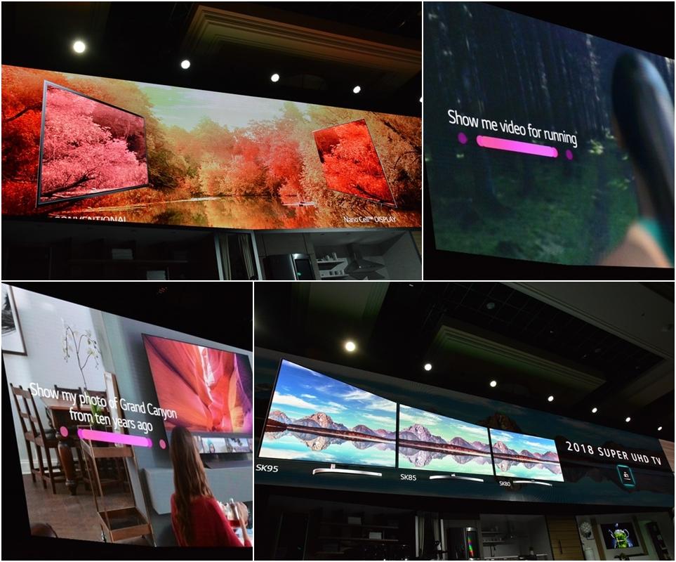 AI 탑재해 더 똑똑해진 'LG 씽큐 TV'