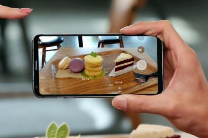 '공감형 AI'로 생활의 편리함 더한 LG V30S <sup>ThinQ</sup> 국내 출시