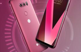 [소셜 큐레이션] 한눈에 보는 LG V30