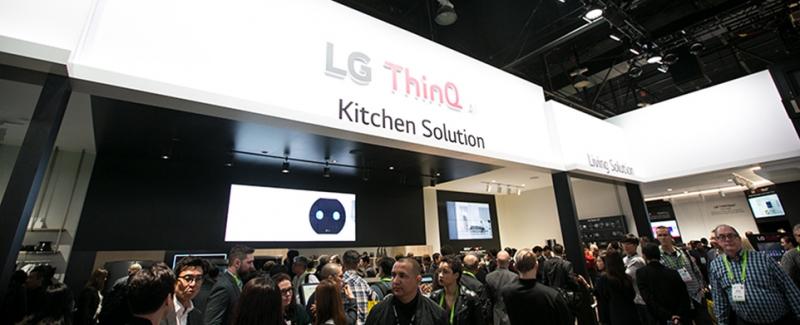 'LG 씽큐'가 그린 미래 '인공지능 가전'의 모습은?
