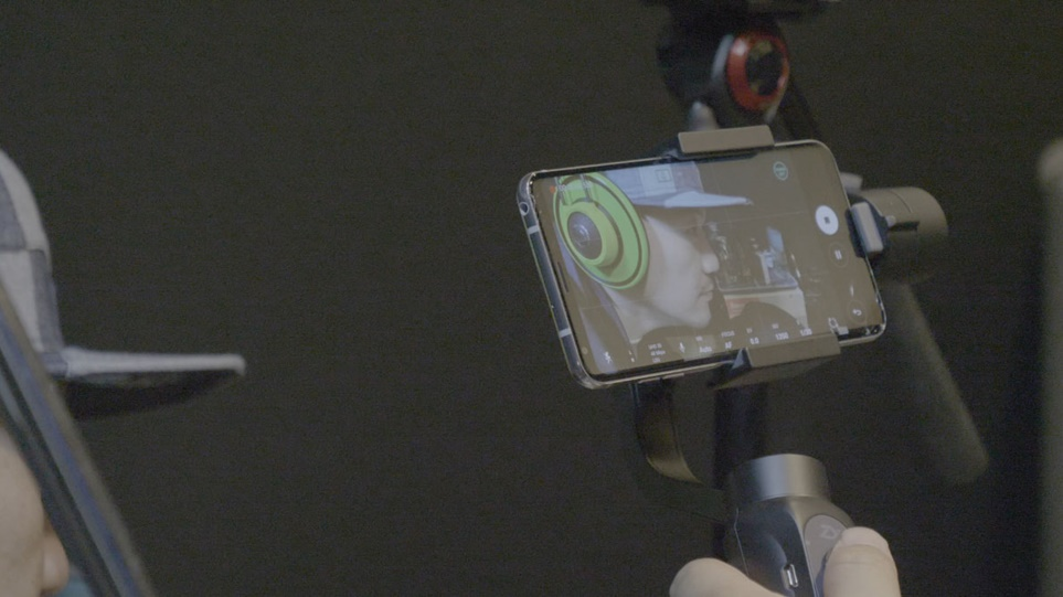 LG V30 카메라 성능 확인