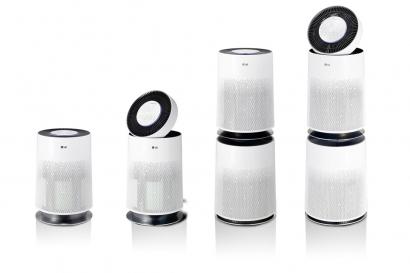 LG 퓨리케어 360° 공기청정기 제품