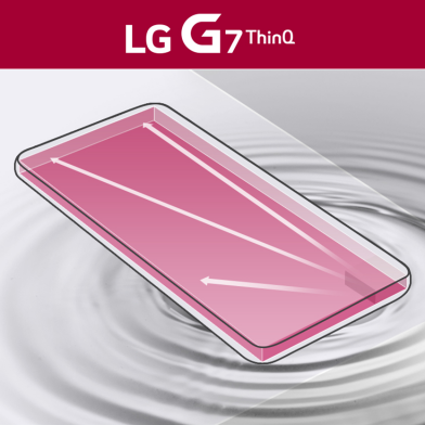 LG G7 <sup>ThinQ</sup> 오디오, 스피커도 이어폰도 차원이 다르다