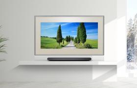 톡톡 튀는 디자인, 고객을 사로잡다 – 'LG SIGNATURE 올레드 TV W' 편