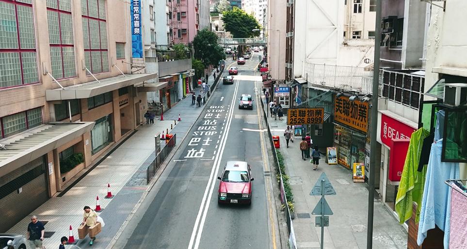 LG V30S ThinQ로 촬영한 홍콩 사진