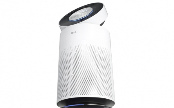 LG 퓨리케어 360˚ 공기청정기 인증샷 이벤트