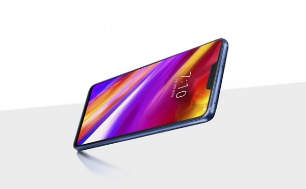 인공지능, 능력이 되다 LG G7 ThinQ 사전예약 혜택