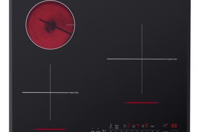 LG 디오스 하이브리드 전기레인지 제품 이미지