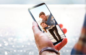 [스마트폰의 달인] &#8216;LG G7 <sup>ThinQ</sup>&#8216; ② UI &#038; 편의 기능 편
