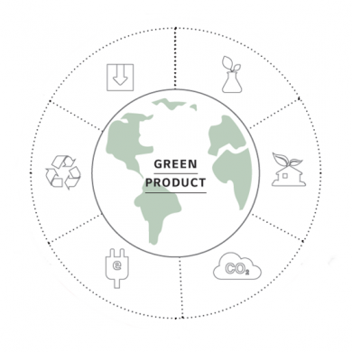 [친환경 스토리] LG전자와 페친들은 환경을 어떻게 보호하고 있을까요?