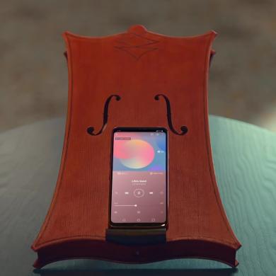 LG G7 <sup>ThinQ</sup>, 붐박스 부스터 제작 경연대회 연다, 붐박스 부스터 제작 경연대회 연다