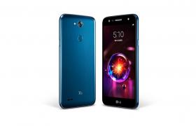 배터리 걱정은 덜고 편리함은 더한 'LG X5' 출시