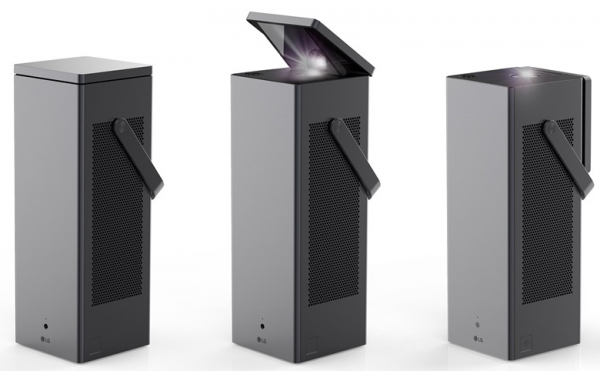 CGV와 함께하는 LG 시네빔 Laser 4K 체험 프로모션