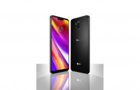 LG G7 ThinQ, 중남미 출시